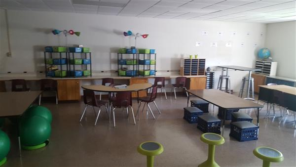 Middle School Mrs Raw Our Classroom