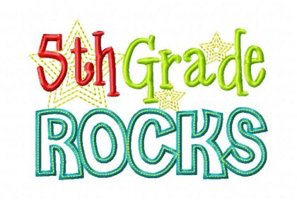 5th Grade - Fabulous Fifth Grade Clipart - Png Download - Full Size Clipart  (#1993598) - PinClipart